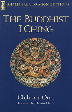 The Buddhist I Ching by