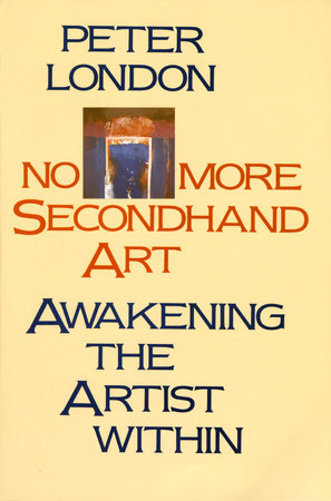 No More Secondhand Art by