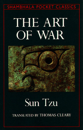 The Art of War (Pocket Edition) by Sun Tzu