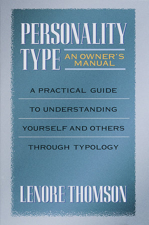 Personality Type by