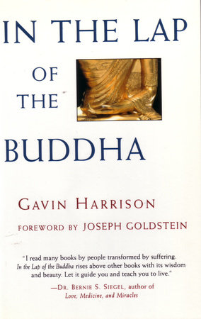 In the Lap of the Buddha by