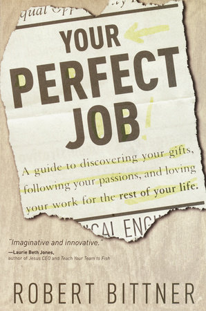 Your Perfect Job by