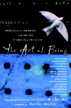 The Art of Being by Constance Rhodes