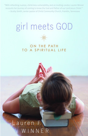 Girl Meets God by