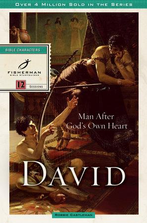 David by