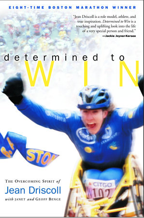 Determined to Win by
