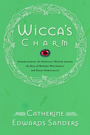 Wicca's Charm by Catherine Sanders