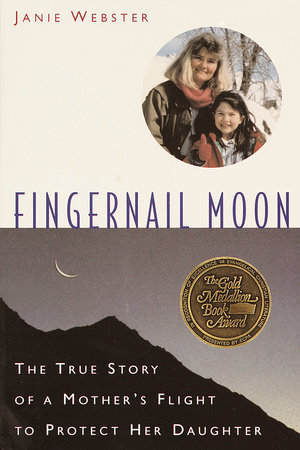 Fingernail Moon by