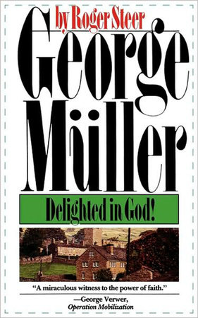 George Mueller by Roger Steer