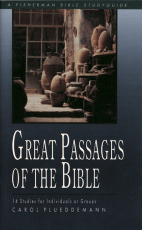 Great Passages of the Bible by