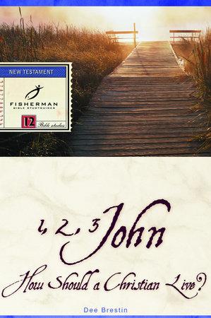 1, 2, 3 John by