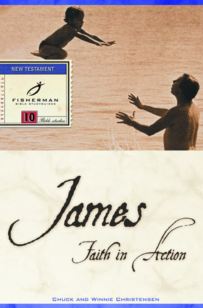 James by Winnie Christensen and Chuck Christensen
