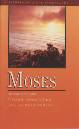 Moses by