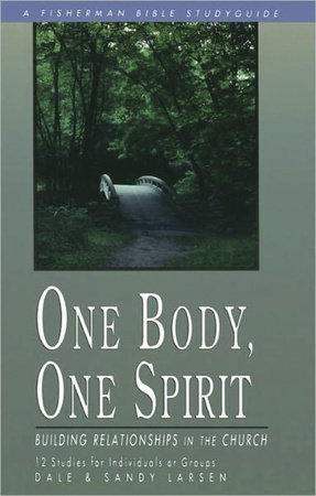 One Body, One Spirit by