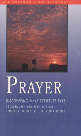 Prayer by