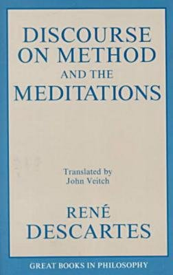 A Discourse on Method and Meditations by