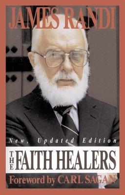 The Faith Healers by