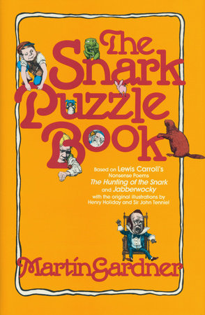 The Snark Puzzle Book by
