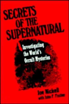 Secrets of the Supernatural