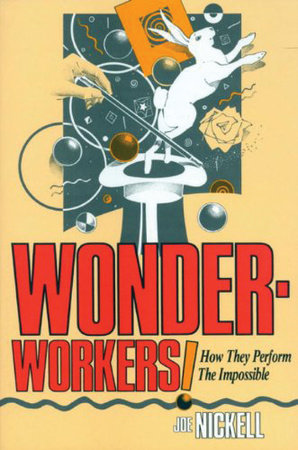 Wonder-Workers! by