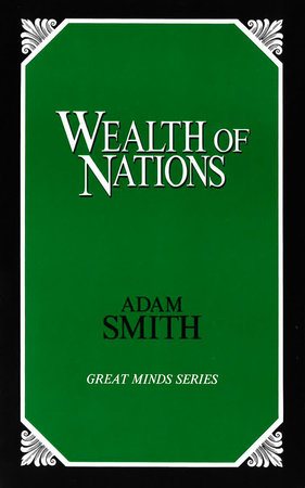 Wealth of Nations by