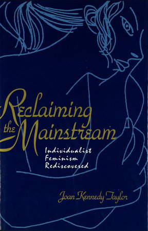 Reclaiming the Mainstream by