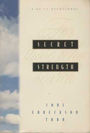 Secret Strength by