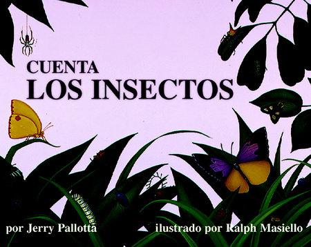 Cuenta los Insectos