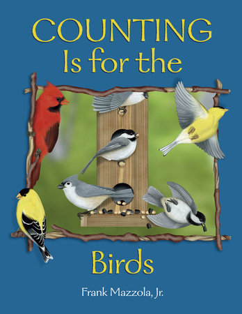 Counting Is for the Birds