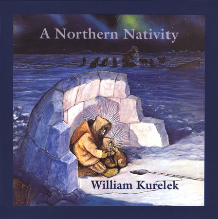 A Northern Nativity by