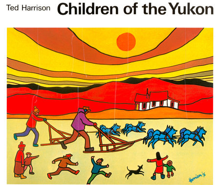 Children of the Yukon by