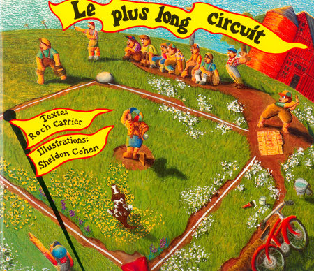 Le plus long circuit by