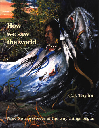 How We Saw the World by C.J. Taylor