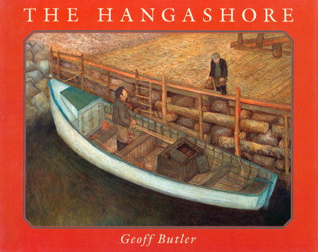 The Hangashore by