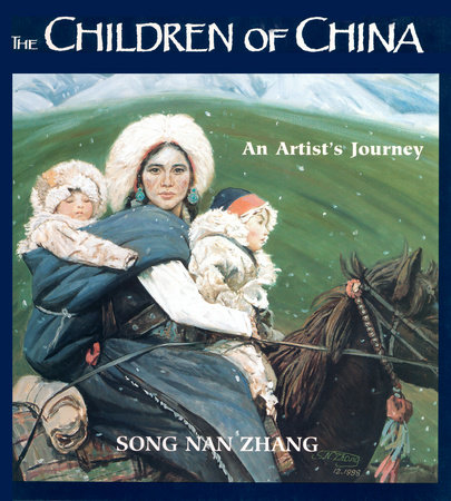 The Children of China by