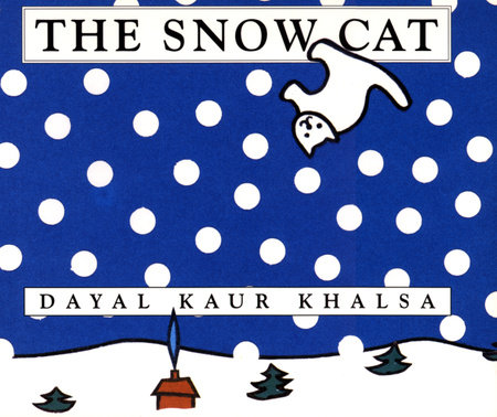 The Snow Cat by