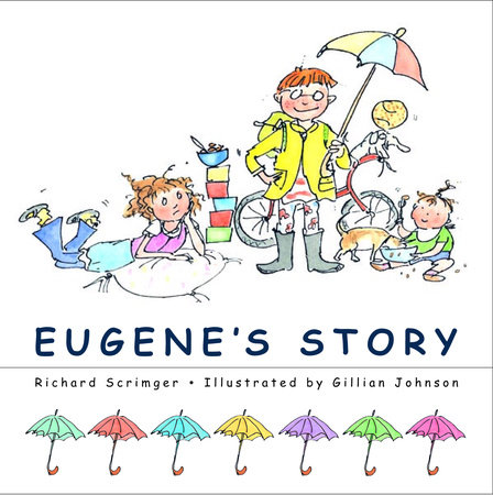 Eugene's Story by
