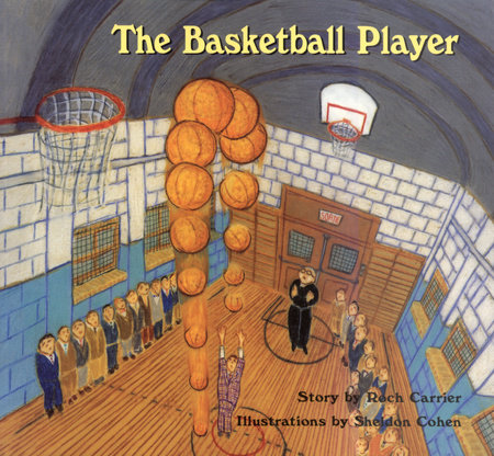 The Basketball Player by