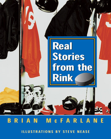 Real Stories from the Rink by