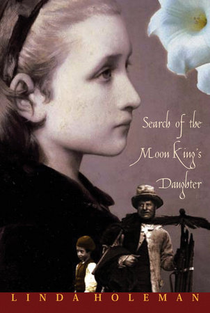Search of the Moon King's Daughter by
