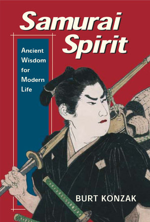 Samurai Spirit by