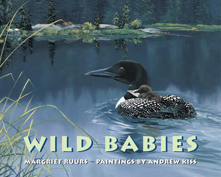 Wild Babies by