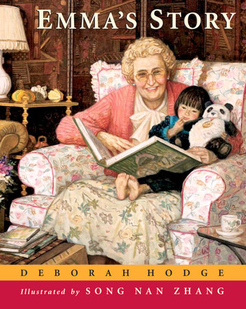 Emma's Story by Deborah Hodge