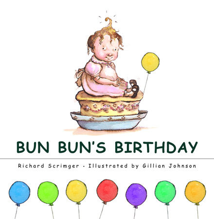 Bun Bun's Birthday by