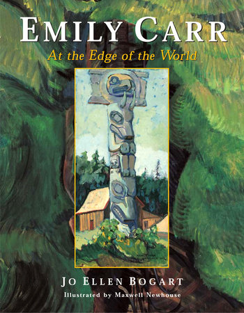 Emily Carr by