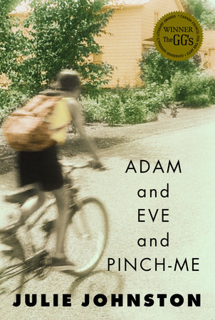Adam and Eve and Pinch-Me by