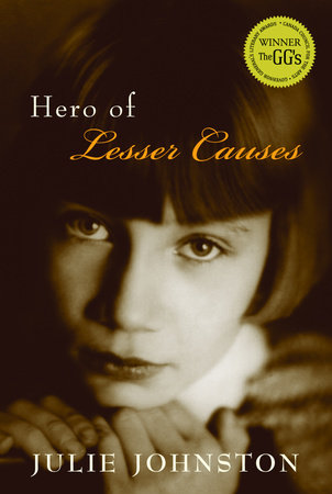 Hero of Lesser Causes by