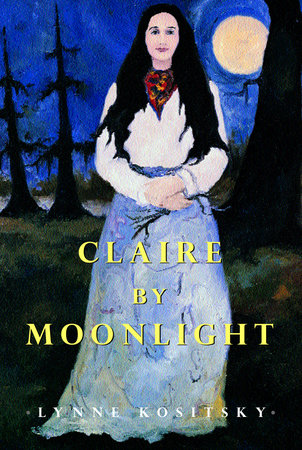 Claire by Moonlight by