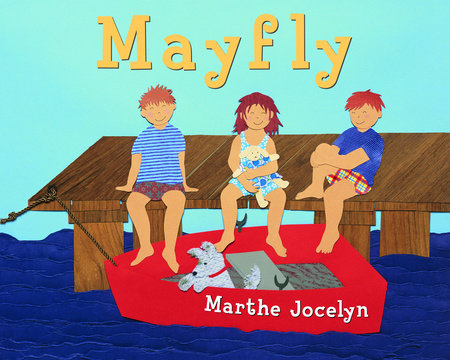 Mayfly by