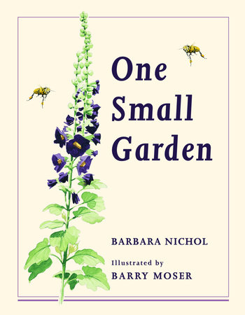 One Small Garden by